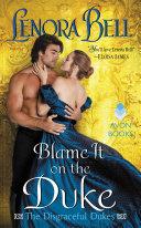 Blame It on the Duke [Pdf/ePub] eBook