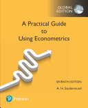 Using Econometrics  A Practical Guide  Global Edition