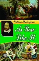 AS YOU LIKE IT BY WILLIAM SHAKESPEARE ebook