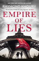 link to Empire of lies in the TCC library catalog