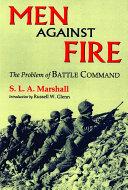 Men Against Fire