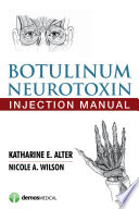 Botulinum Neurotoxin Injection Manual Book PDF