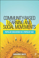 Community Based Learning and Social Movements