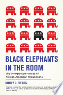 Black Elephants in the Room