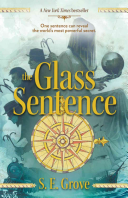 Pdf The Glass Sentence