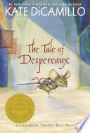 The Tale of Despereaux Book