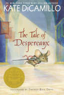 The Tale of Despereaux Pdf/ePub eBook