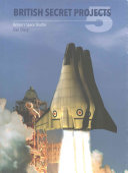 British Secret Projects 5  Britain s Space Shuttle