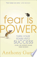 Fear Is Power