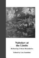 Nabokov at the Limits