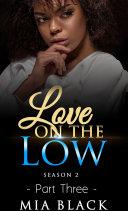 Love On The Low 3: Season 2 Pdf/ePub eBook
