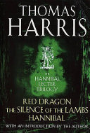 The Silence Of The Lambs Pdf/ePub eBook