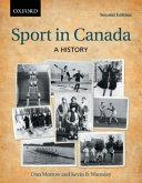 Sport in Canada Book