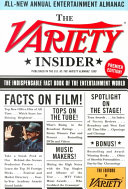 The Variety Insider Book