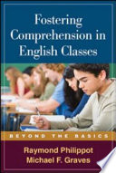 Fostering Comprehension In English Classes