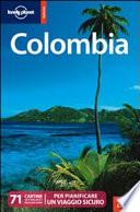 Guida Turistica Colombia Immagine Copertina