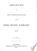 The State Library Of Ohio Annual Review