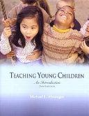 Teaching Young Children
