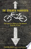 Cyclist s Manifesto