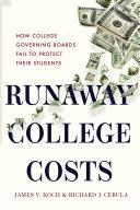 Runaway College Costs Book