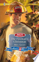 The Fireman s Christmas  Mills   Boon Love Inspired   Men Made in America  Book 61