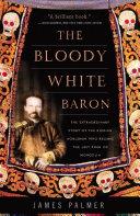 The Bloody White Baron Pdf/ePub eBook