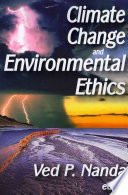 Climate Change and Environmental Ethics
