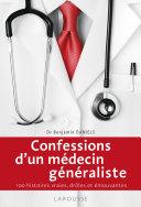 Confessions d'un généraliste [Pdf/ePub] eBook