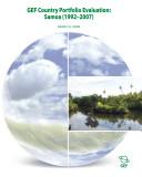 GEF Country Portfolio Evaluation