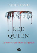 Red Queen ebook