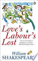 Love s Labour s Lost