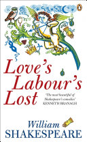 Pdf Love's Labour's Lost Telecharger