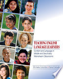 Teaching English Language Learners Book
