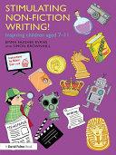 Pdf Stimulating Non-Fiction Writing! Telecharger
