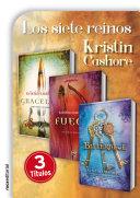 Pack Los Siete Reinos ebook