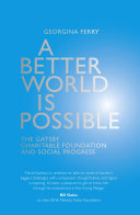 Pdf A Better World is Possible Telecharger