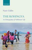 The Rohingya Pdf/ePub eBook