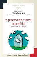 Le patrimoine culturel immatériel Pdf/ePub eBook