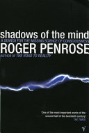 Shadows of the Mind Book PDF