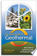 The Smart Guide to Geothermal Book