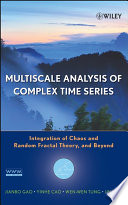 Multiscale Analysis of Complex Time Series