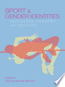 Sport And Gender Identities Book