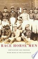 Race Horse Men