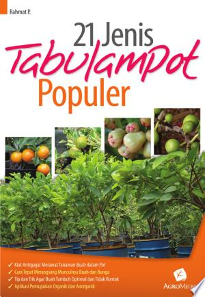 Free Download 21 Jenis Tabulampot Populer PDF - Writers Club