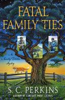 Fatal Family Ties [Pdf/ePub] eBook