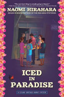 Iced In Paradise Book PDF