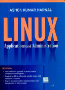 Linux Applications And Administration