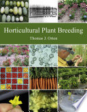 Horticultural Plant Breeding