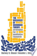 The Discovery of Grounded Theory