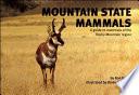 Mountain State Mammals